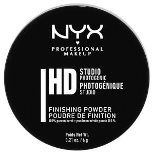 NYX Professional Makeup Studio Translucent Finishing Powder 6g