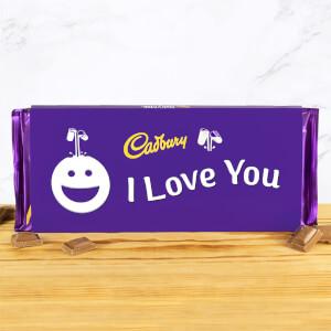 Cadbury Bar 360g