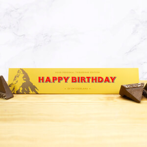 Milk Chocolate Toblerone
