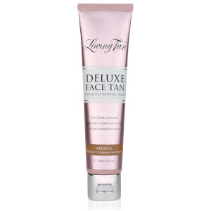 Loving Tan Deluxe Face Tan - Medium