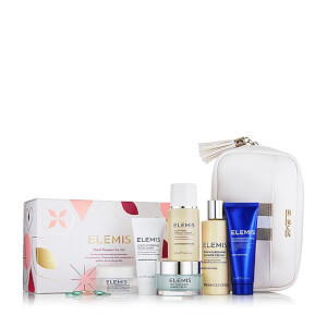 Elemis Women's Travel Treasures Set (Worth $142.00)