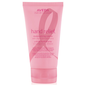 Aveda Hand Relief Moisturizing Creme with Cherry Almond Aroma 150ml