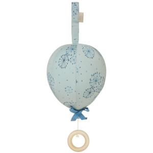 Cam Cam Balloon Music Mobile - Dandelion Petrol