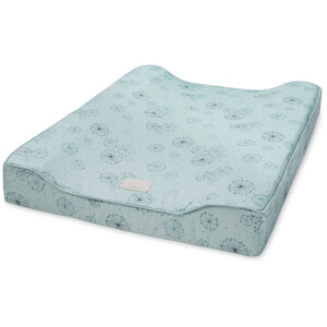 Cam Cam Changing Cushion - Dandelion Petrol