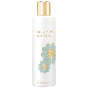 Elie Saab Girl of Now Shower Gel 200ml