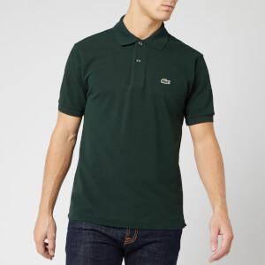 Lacoste Men's Classic Pique Polo Shirt - Sinople