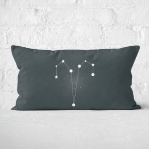Aries Rectangular Cushion