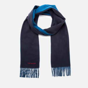 Ted Baker Men's Reeth Scarf - Navy