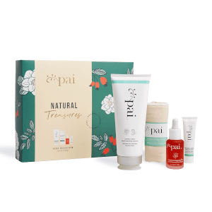Pai Natural Treasures Collection (Worth $117)