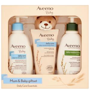 Aveeno Mum & Baby Giftset