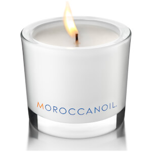 Moroccanoil Candle 200g (Free Gift)