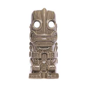 Mondo Iron Giant Ceramic Tiki Mug