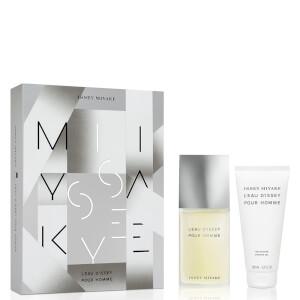 Issey Miyake L'Eau d'Issey Pour Homme Eau de Toilette & Shower Gel