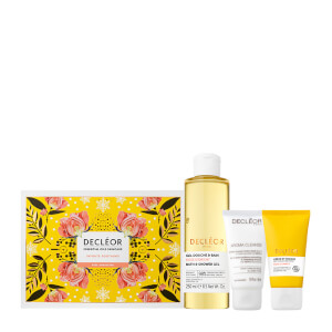 DECLÉOR Infiinite Soothing Rose Damascena Set (Worth £89.00)