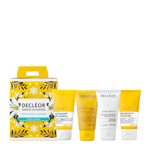 DECLÉOR Infinite Hydration Body Kit (Worth £34.00)