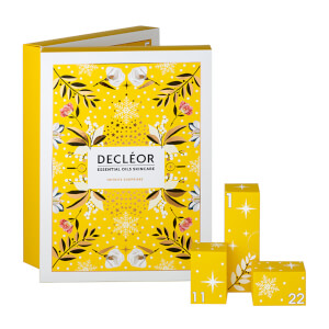 DECLÉOR Infinite Surprises Advent Calendar (Worth £311.00)