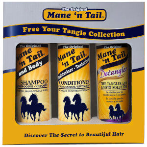 Mane 'n Tail Free Your Tangle Collection - Original