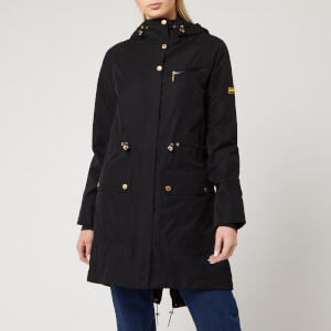 Barbour International Women's Zone Jacket - Black