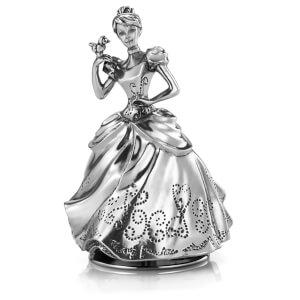 Royal Selangor Disney Musik Karussell - Cinderella