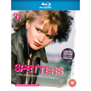 Spetters - Dual Format