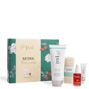 Pai Skincare Natural Treasures Collection (Worth £76.00)