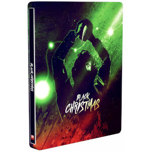 Exclusivité Zavvi : Steelbook Black Christmas