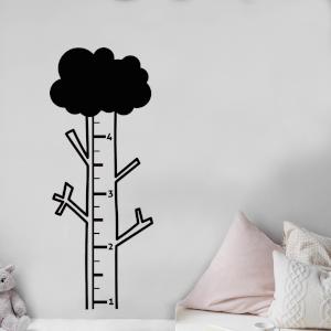 Tree Height Chart