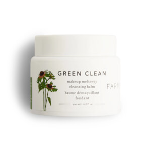 FARMACY GREEN CLEAN Makeup Meltaway Cleansing Balm Supersize 200ml