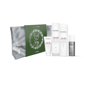 Goldwell Color Christmas Gift Bag (Worth £30.13)