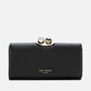 Ted Baker Women's Solange Large Bobble Purse - Black