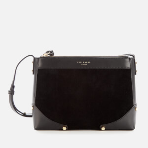 Ted Baker Women's Audreiy Cross Body Bag - Black