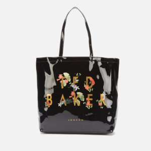 Ted Baker Women's Tilicon Highland Ted Letters Large Icon - Black