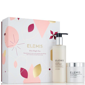 Elemis Shine Bright Duo Set (Worth £74.00)