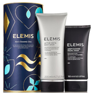 Elemis Men's Dynamic Duo Set (Worth £48.00)