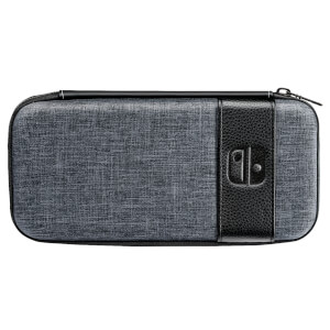 Nintendo Switch Hard Pouch - Elite Edition