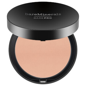 bareMinerals BAREPRO Performance Wear Powder Foundation 10g (Various Shades)
