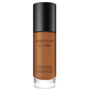 bareMinerals BAREPRO Performance Wear SPF20 Liquid Foundation 30ml (Various Shades)