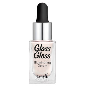 Barry M Cosmetics Glass Gloss Radiance Serum