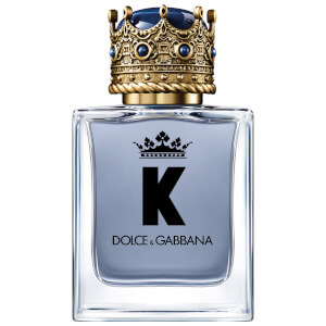 K by Dolce&Gabbana Eau de Toilette (Various Sizes)