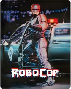 Robocop - Steelbook Edición Limitada