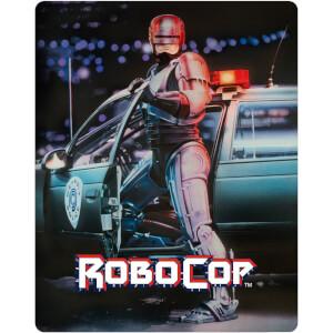 RoboCop - Steelbook