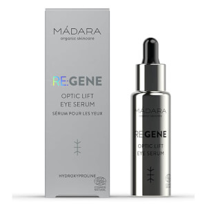 MáDARA RE:GENE Optic Lift Eye Serum 15ml