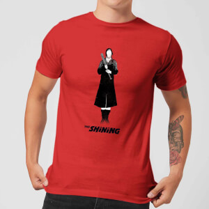 The Shining Wendy Men's T-Shirt - Red