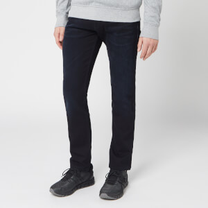 BOSS Men's Delaware Jeans - Dark Blue