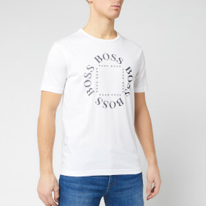 BOSS Hugo Boss Men's T-Shirt 1 - White