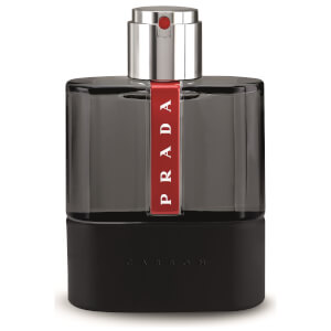 Prada Luna Rossa Carbon Eau de Toilette (Various Sizes)
