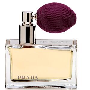 Prada Amber Eau de Parfum Deluxe 80ml
