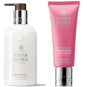 Molton Brown Pink Pepperpod Bundle