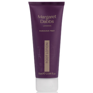 Margaret Dabbs London Intensive Hydrating Foot Lotion 75ml