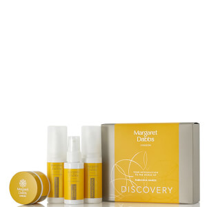 Margaret Dabbs London Discovery Kit - Fabulous Hands